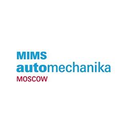 MIMS AUTOMECHANIKA 2018